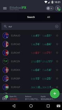 EttehadFX SIRIX Mobile apk screenshot