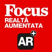 Focus Realtà Aumentata иконка