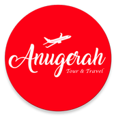 Anugerah Tour & Travel icon