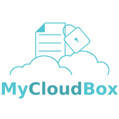 MyCloudBox icon