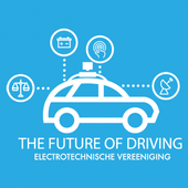 The Future of Driving icon