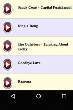 Dutch Pop Music & Songs screenshot 1