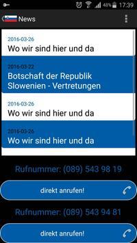 RS Konsulat screenshot 1