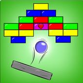 Brick A Break - Brick Smash icon