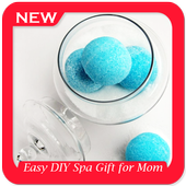 Easy DIY Spa Gift for Mom icon