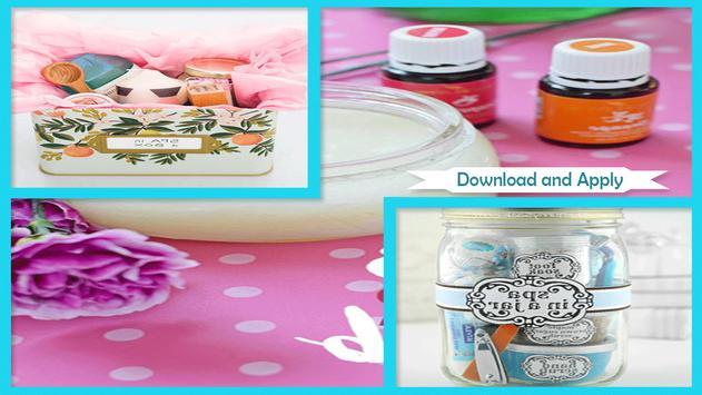Easy DIY Spa Gift for Mom screenshot 2