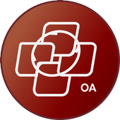 千盛辦公設備APP icon