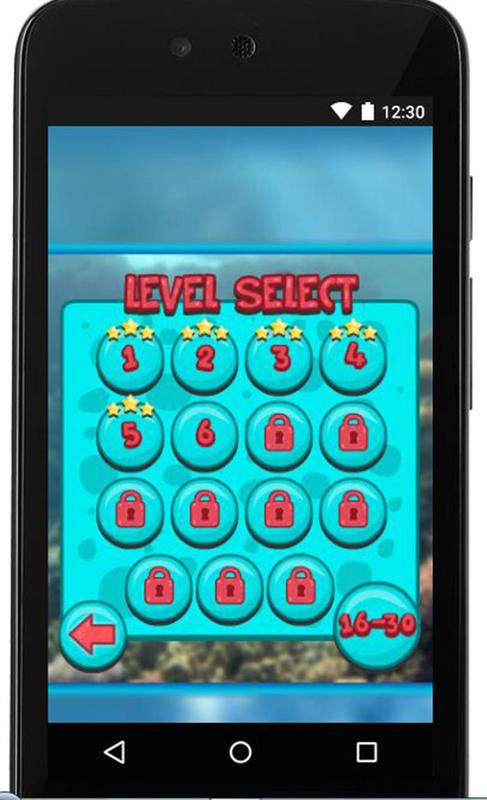 Battle fish apk download free casual game for android for Battle fish 2