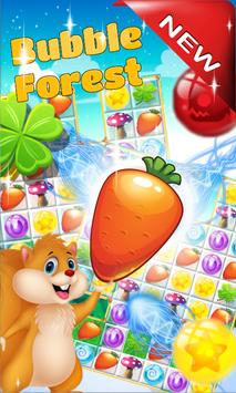 'Bubble Forest Legend New! screenshot 3