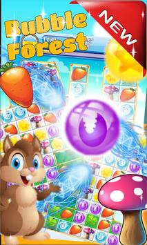 'Bubble Forest Legend New! screenshot 4