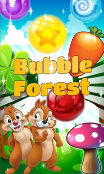 'Bubble Forest Legend New! screenshot 5