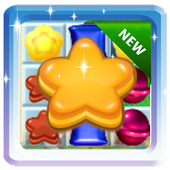 Candy Pop Star lagend New! icon