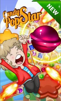 Candy Pop Star lagend New! screenshot 2
