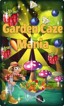 Garden Caze Mania New Deluxe! screenshot 4