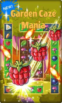 Garden Caze Mania New Deluxe! screenshot 3