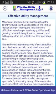 Effective Utility Management screenshot 6