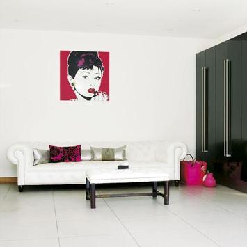 Living Room Decorating Ides apk screenshot