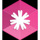 HELLOVENUS (KPOP) Club icon