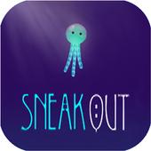 Sneak Out icon