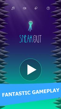 Sneak Out poster