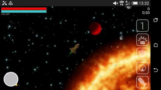 Entropic Universe Online screenshot 1