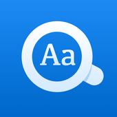 欧路词典 icon