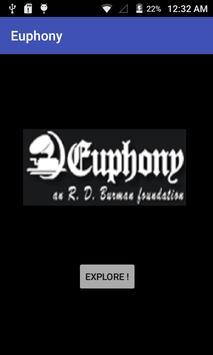 Euphony poster
