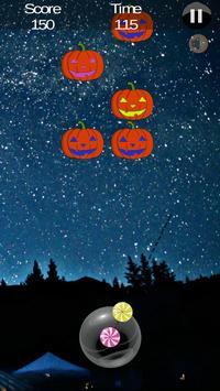 Halloween Pumpkin shooter screenshot 3