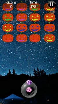 Halloween Pumpkin shooter screenshot 2