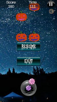 Halloween Pumpkin shooter screenshot 4