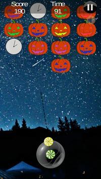 Halloween Pumpkin shooter screenshot 5