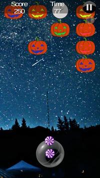 Halloween Pumpkin shooter screenshot 6