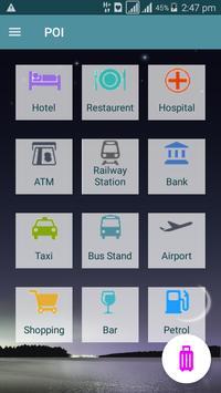 Kerala Tourism apk screenshot