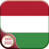 Euro 2016 Austria Screen Lock icon
