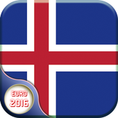 Head Soccer EURO 2016 Iceland icon
