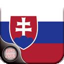 Euro 2016 Slovakia Screen Lock APK