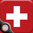 Euro Switzerland Screen Lock APK