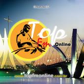 Top FM Online icon