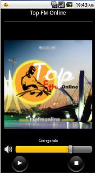 Top FM Online poster