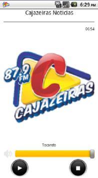 Cajazeiras FM poster