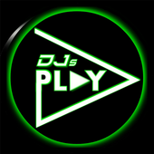 DJs Play icon