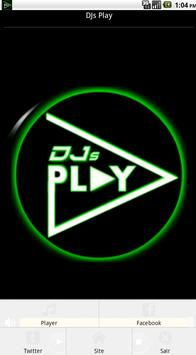 DJs Play screenshot 1