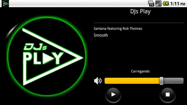 DJs Play screenshot 2