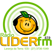 Rádio Lider FM Laranja da Terra icon
