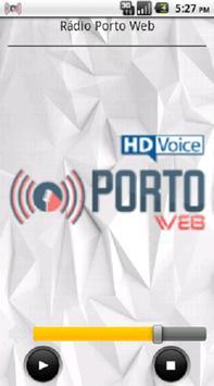 Rádio Porto Web poster
