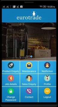ECE Group screenshot 1