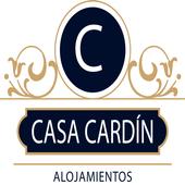 Alojamientos Casa Cardín icon