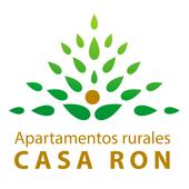 Apartamentos rurales Casa Ron icon