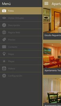 Apartamentos La Güérgola apk screenshot
