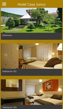Hotel Casa Junco poster